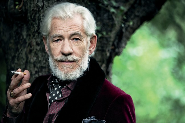 Sir Ian McKellen And 27 Nobel Recipients Write Open Letter Protesting Russia's Anti-Gay Laws