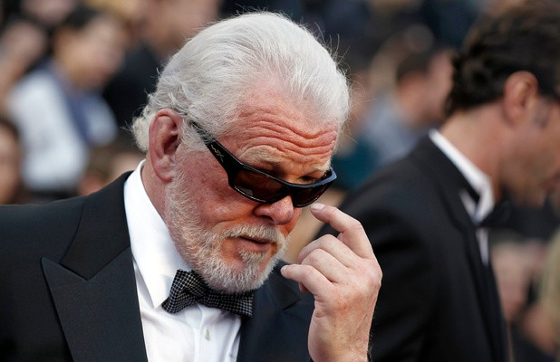 Nick Nolte Chosen For Fallen Angel Role In Noah