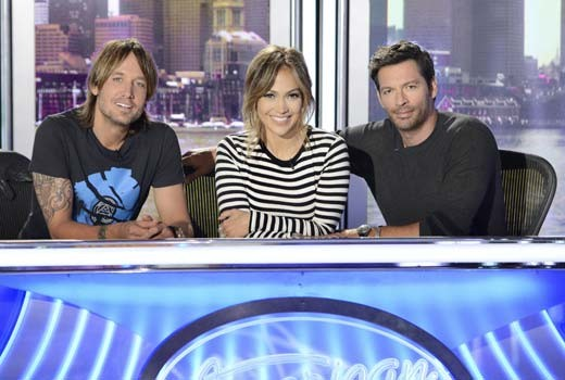 American Idol Is Back With A Huge Season 13 Kickoff!
