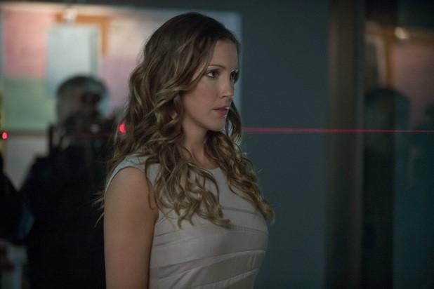 Arrow Co-Creator Defends Laurel's Character Development