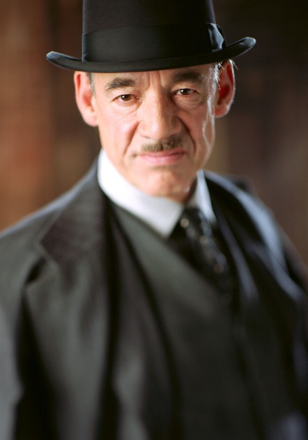 Harry Potter Actor Roger Lloyd-Pack Has Passed Away At The Age Of 69