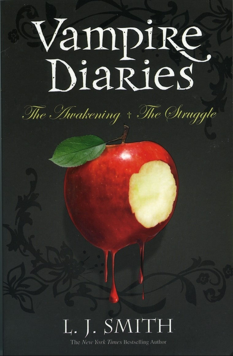 Vampire Diaries Author To Release Her Original Story Through Kindle Worlds