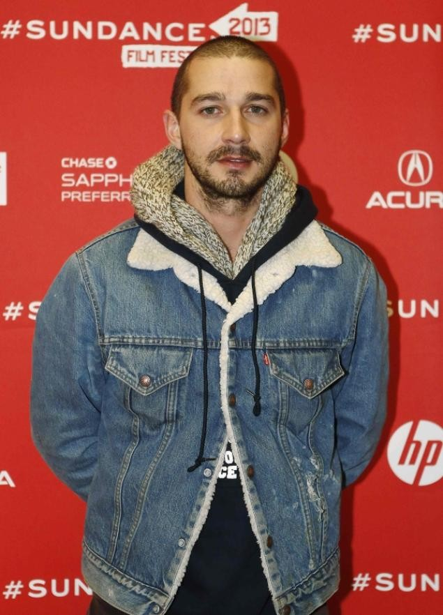 Shia LaBeouf Headbutts His Way Into More Trouble