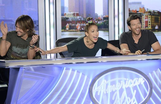 American Idol Continues In Austin And The Talent Doesn't Disappoint