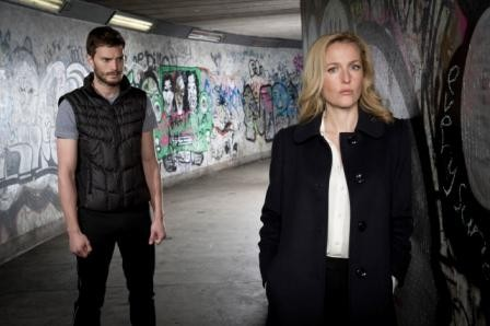 Gillian Anderson And Jamie Dornan To Film The Fall's Second Season Late February