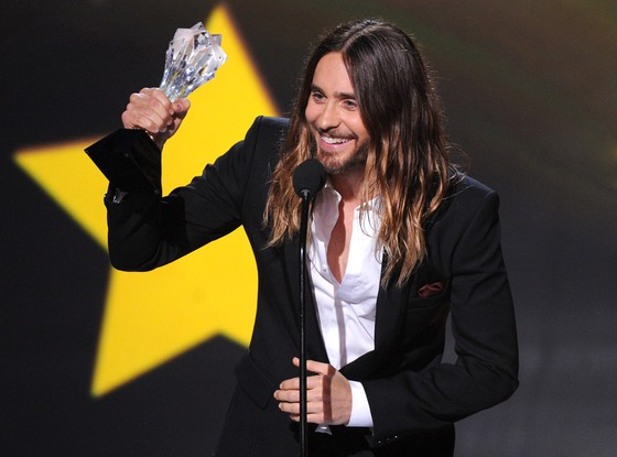 Who Were This Year's Big Winners At The 2014 Critics Choice Awards?