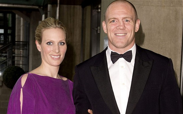 Queen Elizabeth Becomes A Great-Grandmother Again As Zara Phillips Gives Birth To A Baby Girl