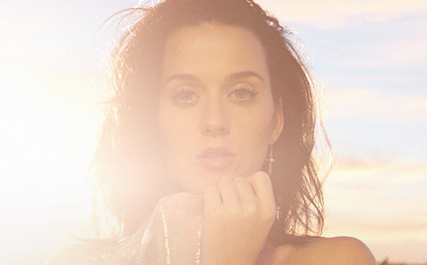 Katy Perry Announces Prismatic World Tour