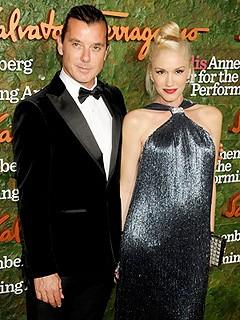 It's A Boy For Gavin Rossdale And Gwen Stefani