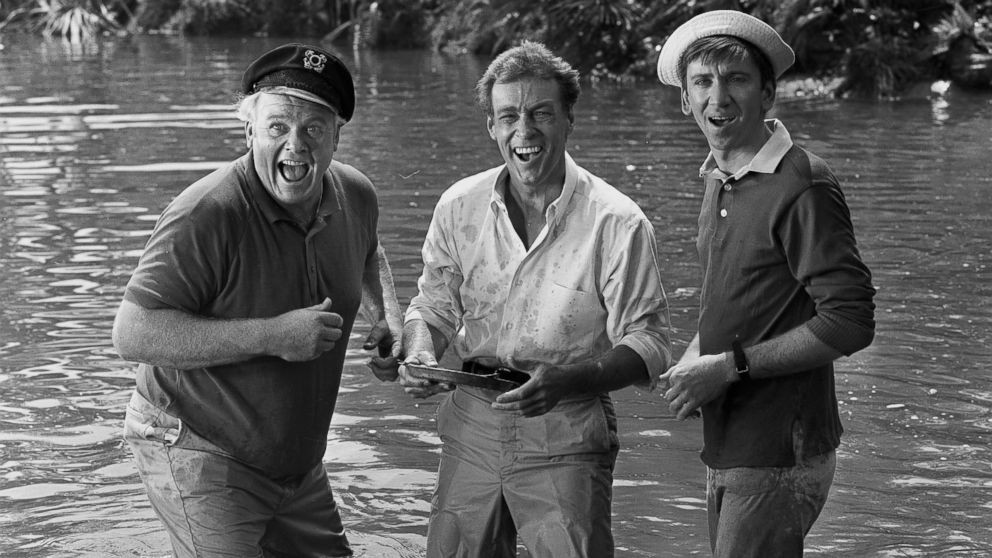 Russell Johnson, Gilligan's Professor Dies From Kidney Failure