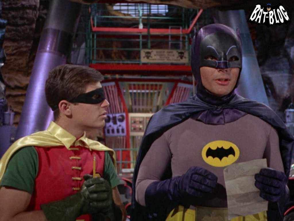 Holy Hollywood Batman!: Adam West's Batman To Finally Get Re-Released
