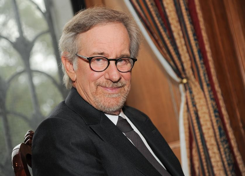 Steven Spielberg Is Forbes Most Influential Celebrity Of 2014