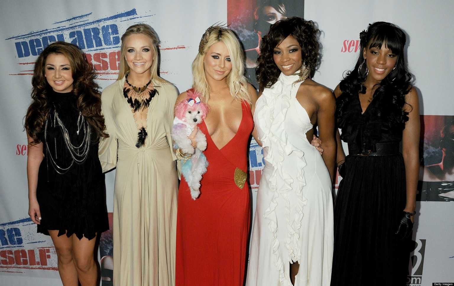 Danity Kane's First Song Post-Reunion