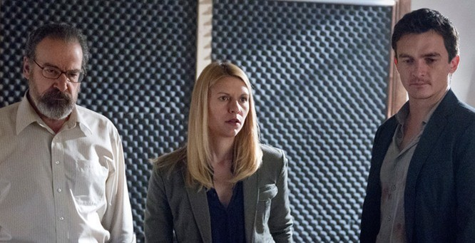 Showtime President Teases Homeland's New Direction At TCA's
