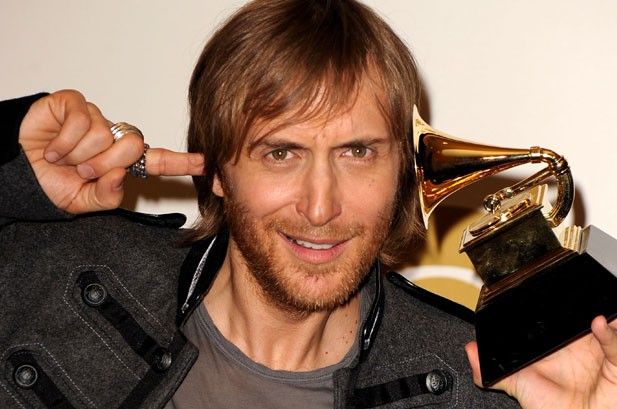 David Guetta Drops Awesome New Track Preview