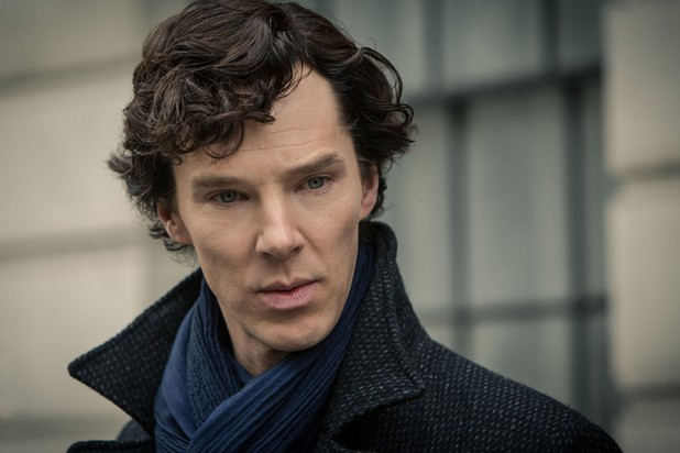 Why Benedict Cumberbatch Nearly Said No To Sherlock