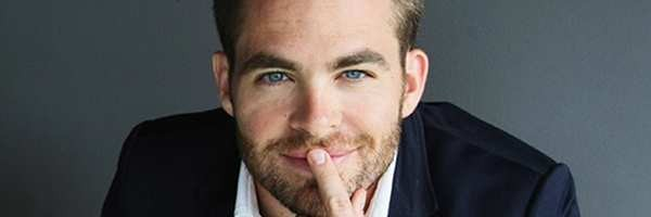 Chris Pine Expects More LGBT Rights Dialogue From The US On The Road To Sochi
