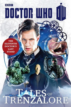 Travel With The Eleventh Doctor One Last Time In New Doctor Who eBook
