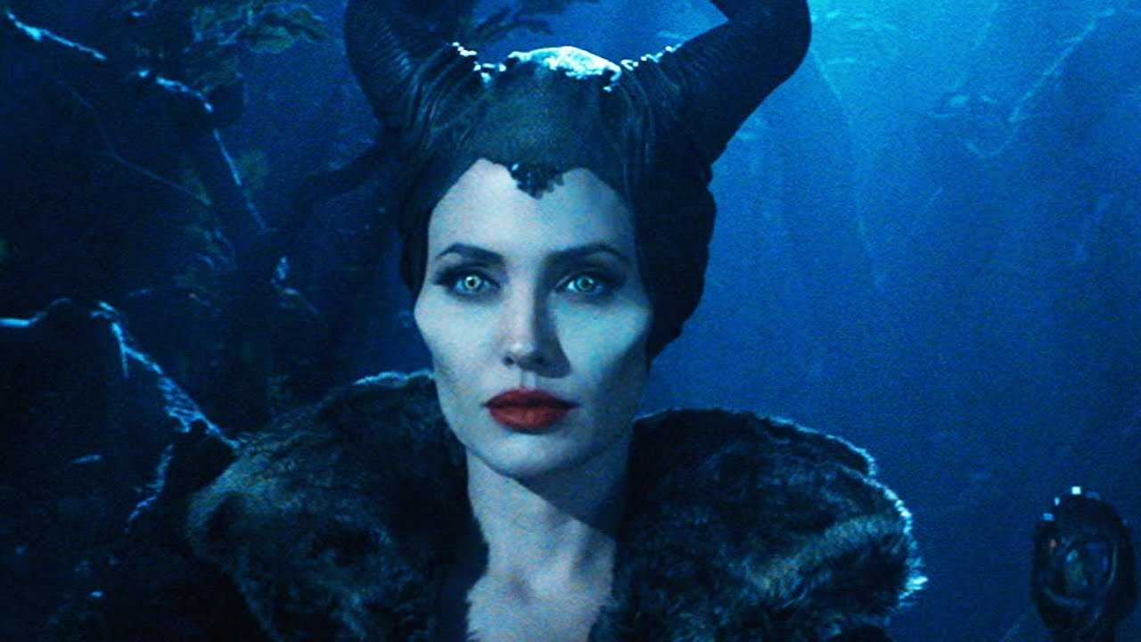 Disney Lets Loose Maleficent In A New Trailer