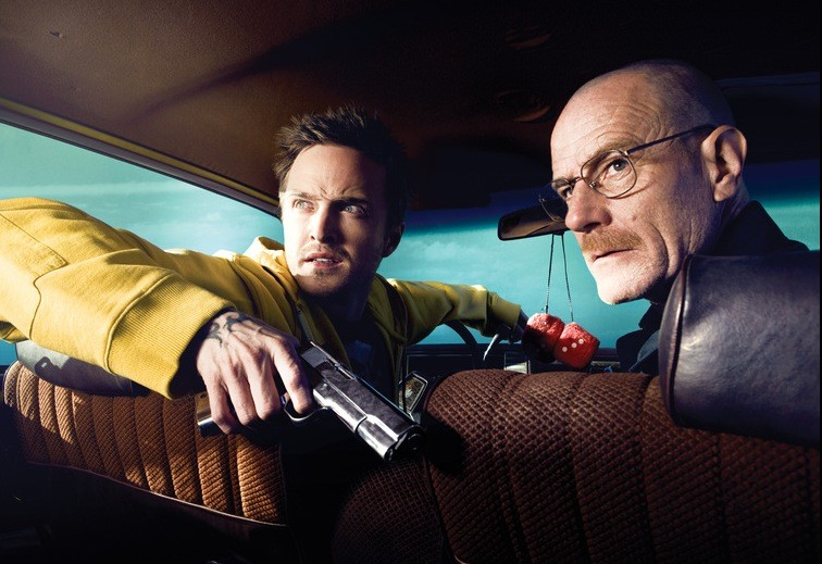 Breaking Bad's Aaron Paul Wants To Be In Better Call Saul