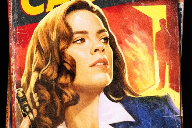 Peggy Carter Is Back For More