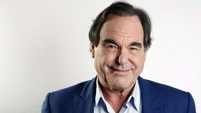 Oliver Stone No Longer Involved In Martin Luther King Jr. Biopic