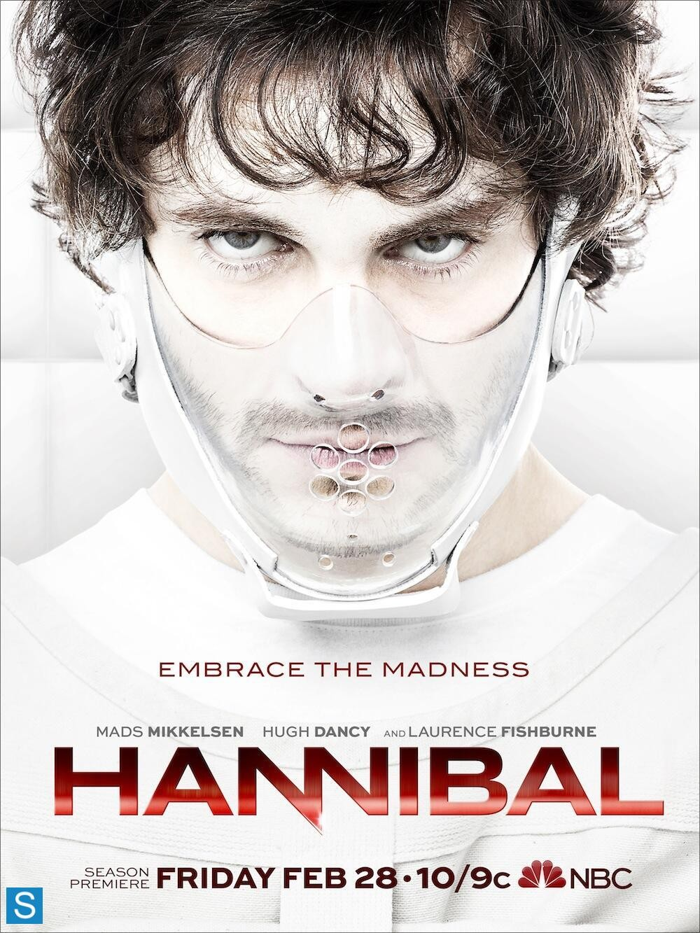 The Second Course Is Ready To Be Served With Full-Length Hannibal Trailer