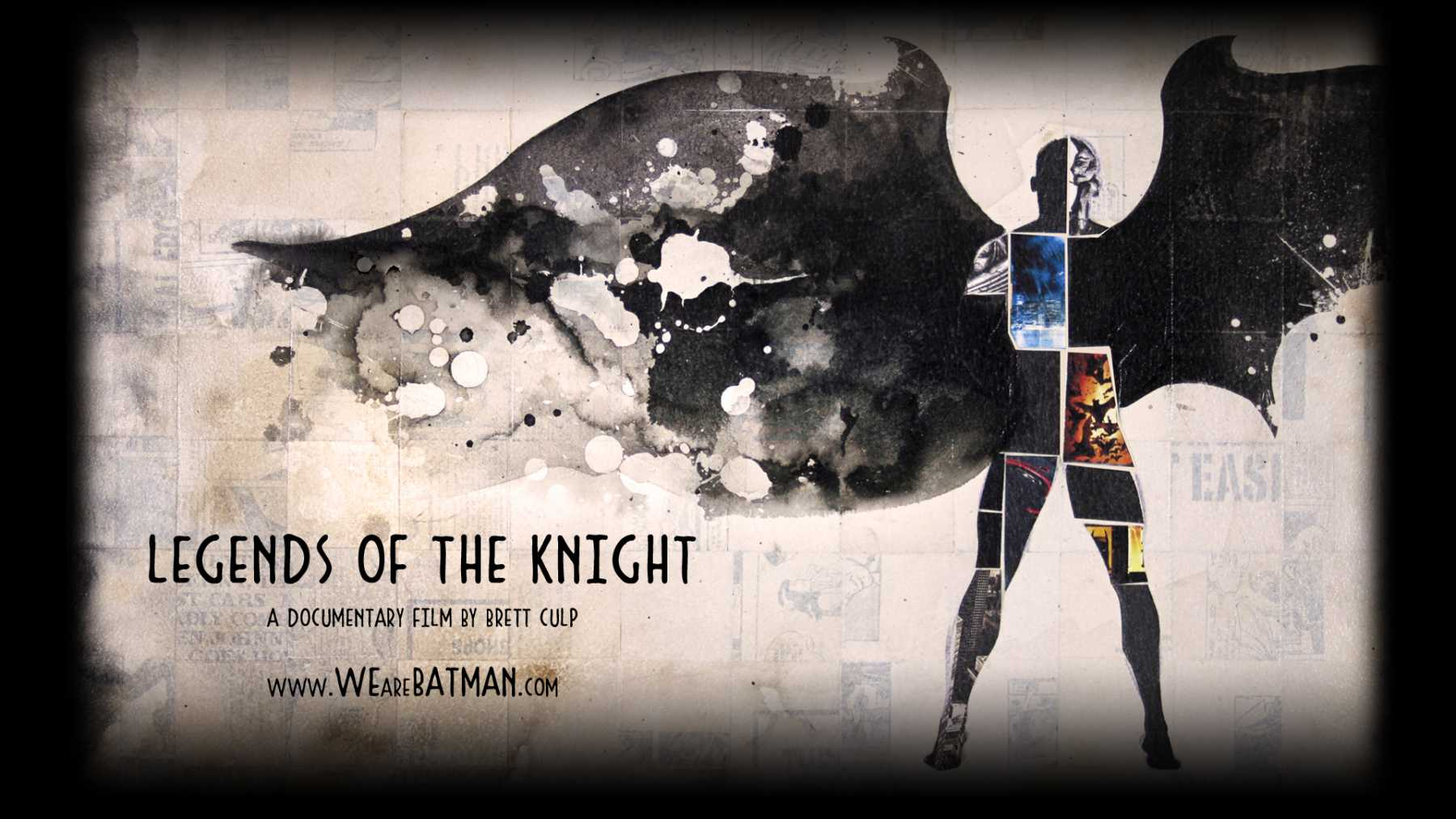 Legends Of The Knight: The Batman Documentary Gets February Release Date