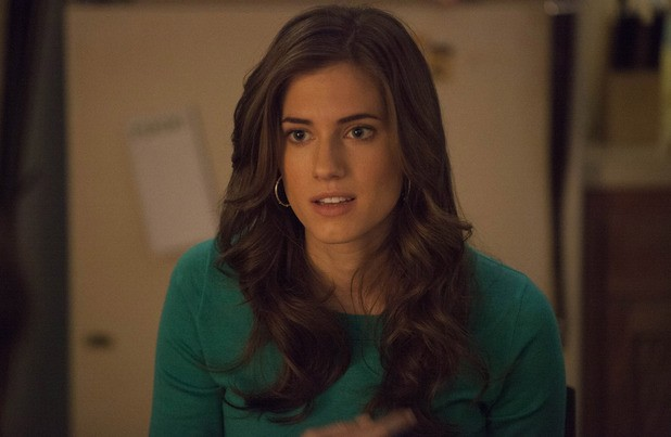 Allison Williams Discusses Girls And Normalising Awkward Sex Scenes