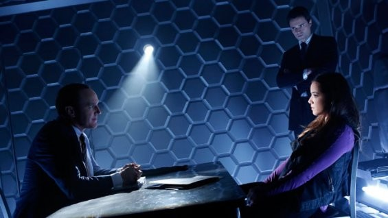 ABC President Says Pilot Season Matters And He Has Faith In Agents of SHIELD
