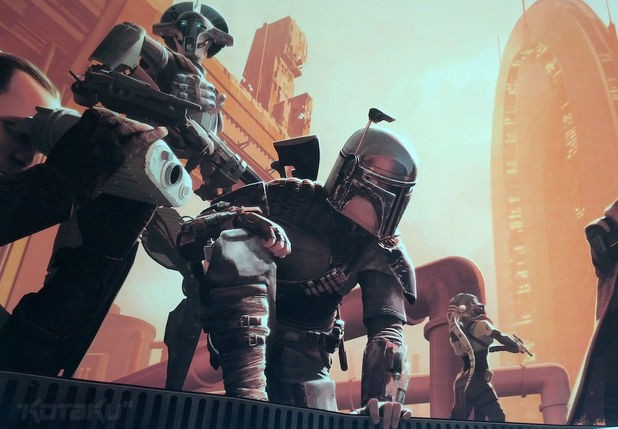 Star Wars 1313 Trademark Abandonded After Disney Allows It To Expire
