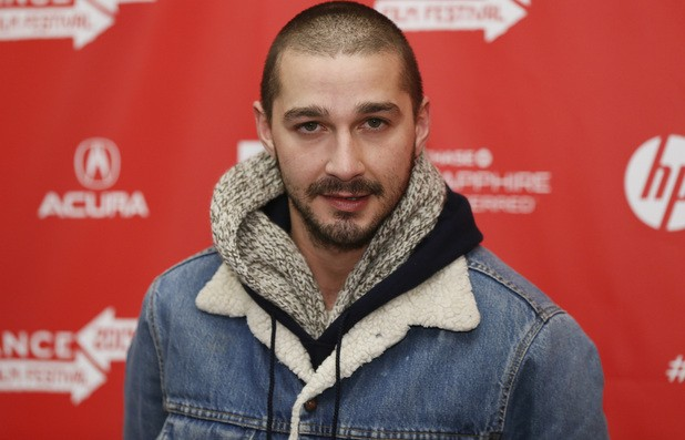 Shia LaBeouf Claims His Plagiarism Is