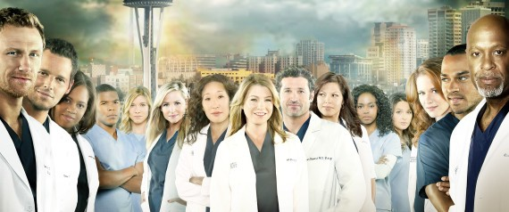 ABC President Promises Grey's Anatomy Will Continue For