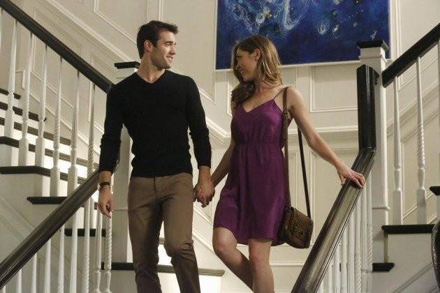 """""""Hatred"""" Fuels Hardened Hearts This Week on Revenge"""