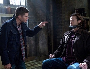 Jared Padalecki On Sam And Dean's Future And The Upcoming Supernatural Spin Off
