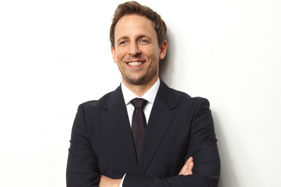 Seth Meyers Reveals He Has Only Two Episodes Left With SNL