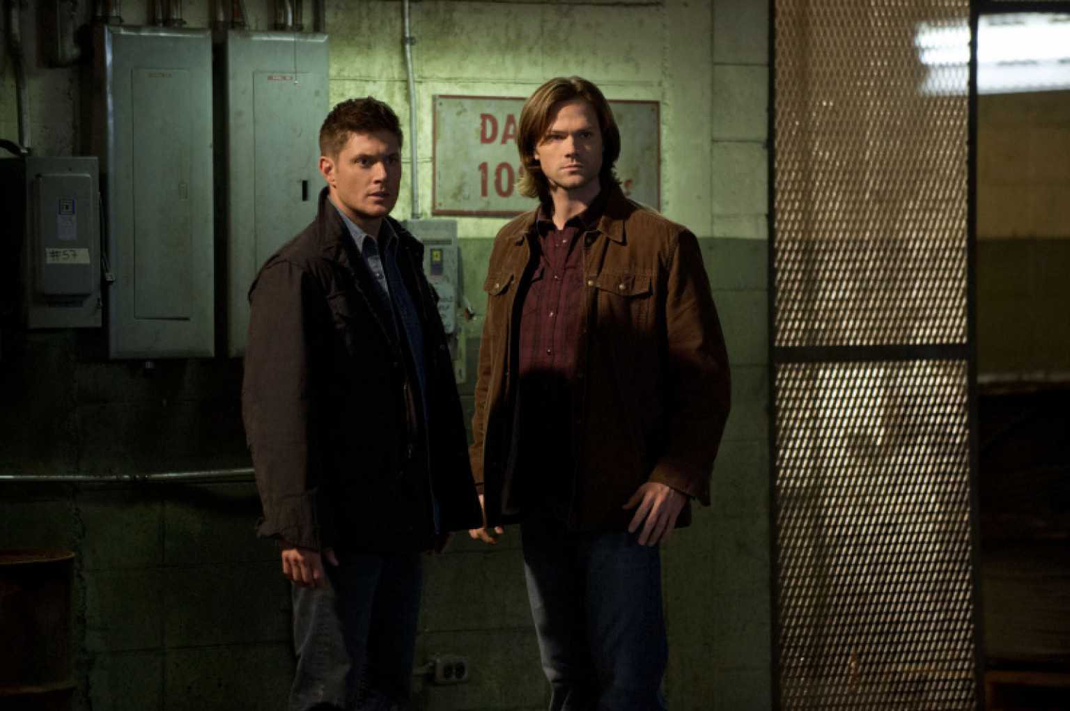Jared Padalecki Thanks Fans For Supernatural Spin Off