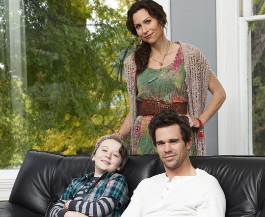 Parenthood And About A Boy Creator Promises Interaction Between Shows