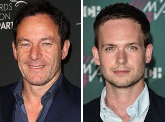 Jason Isaacs And Patrick J. Adams Join Zoe Saldana In Rosemary's Baby