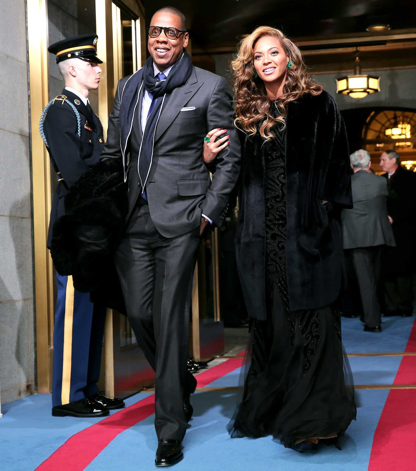 The King And Queen Of The Charts: Beyonce And Jay-Z To Perform At The Grammys