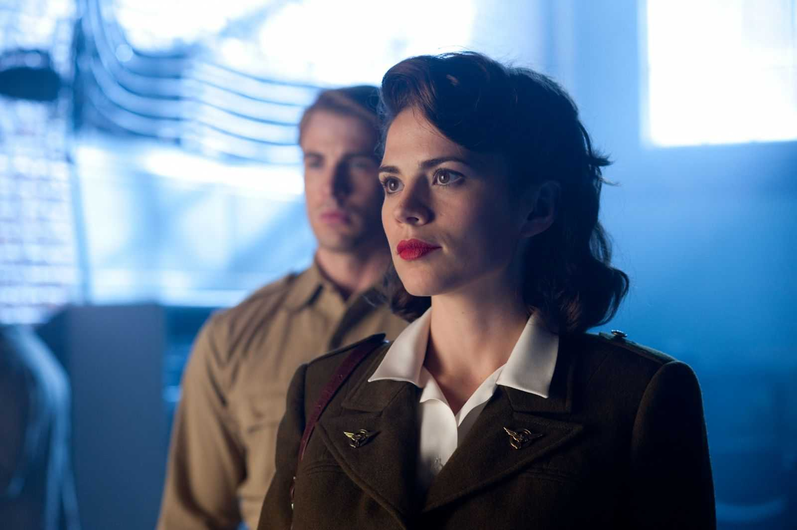 Agent Carter Series Pick-Up Looks Promising