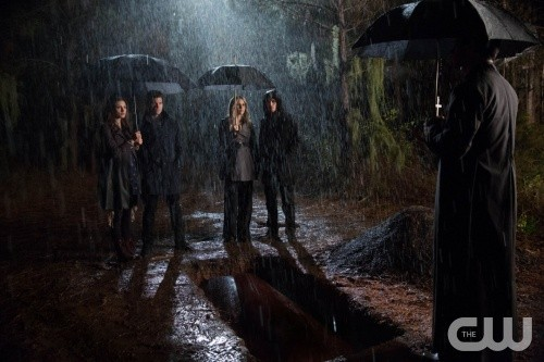 Lives Lost And Resurrected In This Week's The Originals, 'Après Moi, Le Deluge'