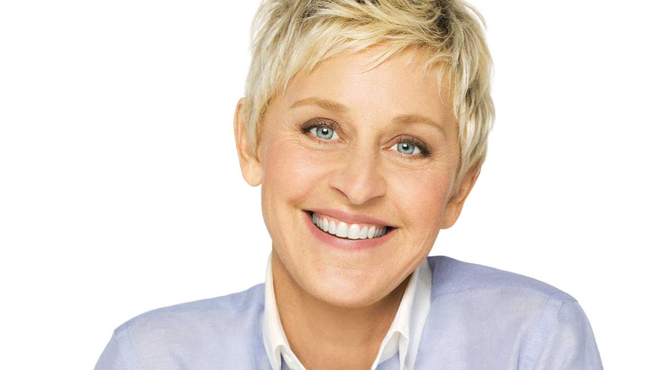 Ellen DeGeneres Makes History As First Daily US Talk Show To Air In China