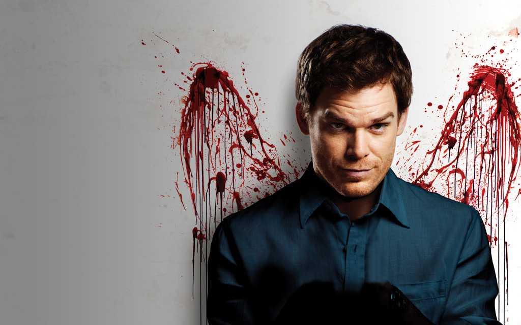 Michael C. Hall Hasn't Ruled Out The Possibilty Of A Dexter Spin-Off
