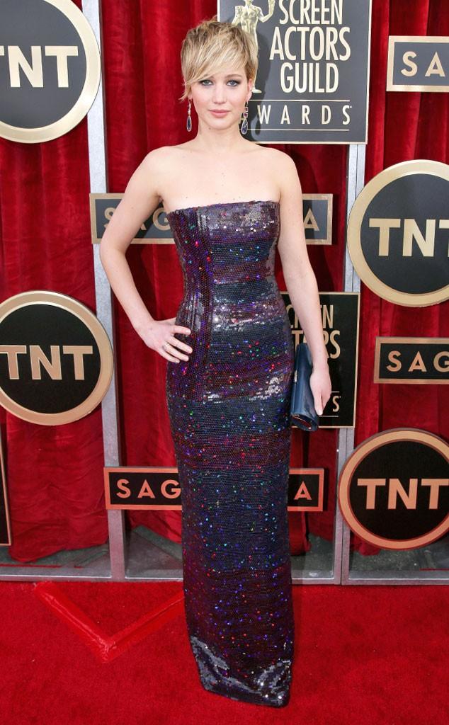 Fangirl Tragedy: Reporter Spoils Homeland Finale For Jennifer Lawrence