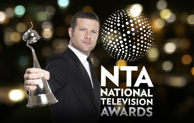 The Best Of British Television Honoured At The National Television Awards