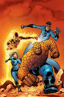 The Fantastic Four Reboot Auditioning A Diverse And Star Studded Cast