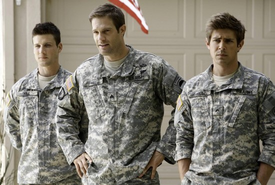 Fox Plays The Time Slot Switcheroo With New Comedy Enlisted