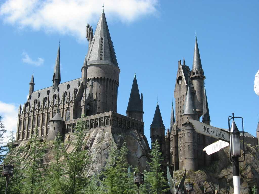 Witches and Wizards: Tomorrow There Will Be A Magical Surprise For The Potterheads