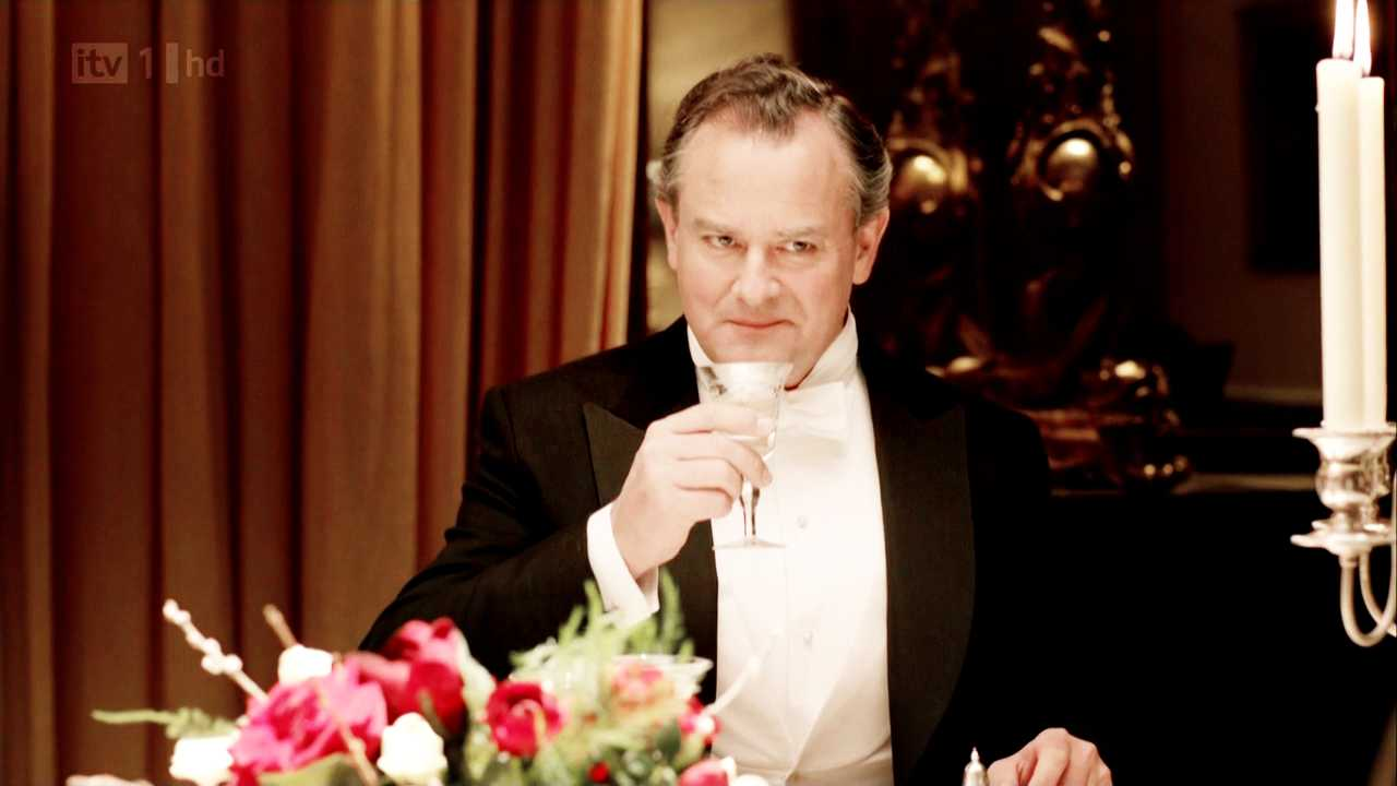 Hugh Bonneville Weighs In On The Future Of Downton Abbey